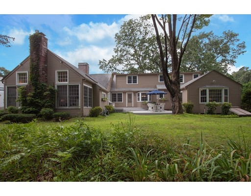 86 Salem Road, Longmeadow, MA