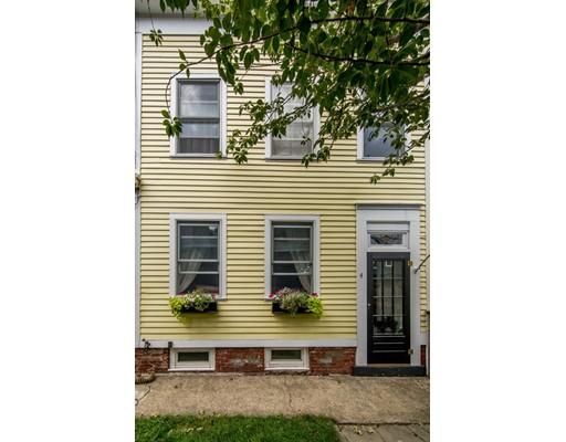 4 N Mead Street Ct #4, Boston, MA 02129