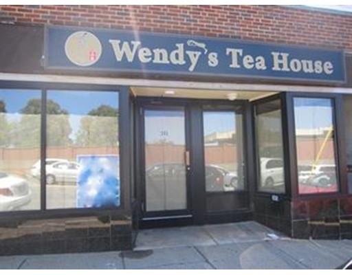 305 Newport Avenue, Quincy, Ma 02170