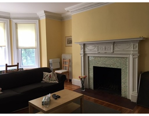 373 Commonwealth Avenue, Boston, Ma 02115