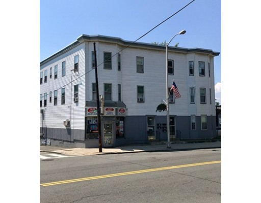 373 Salem Street, Malden, MA 02148