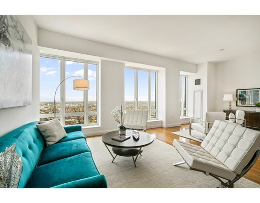 400 Stuart Street, Unit 29C, Boston, MA 02116