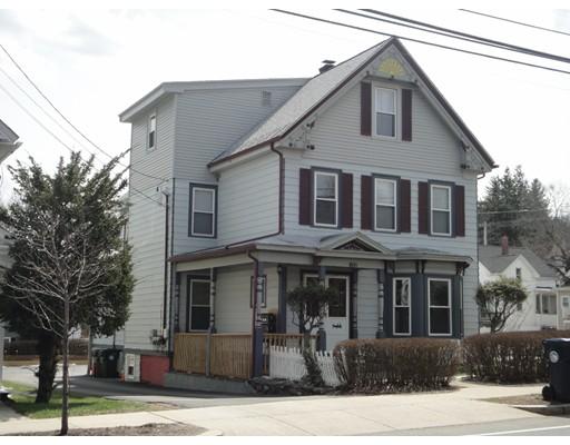 112 West Main St., Marlborough, MA 01752