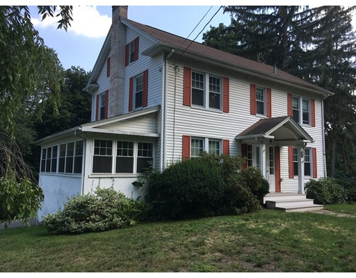 101 Amherst Road, South Hadley, MA