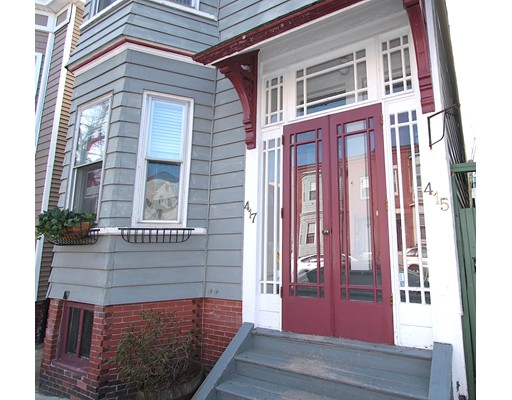 415 E 5th Street, Boston, Ma 02127