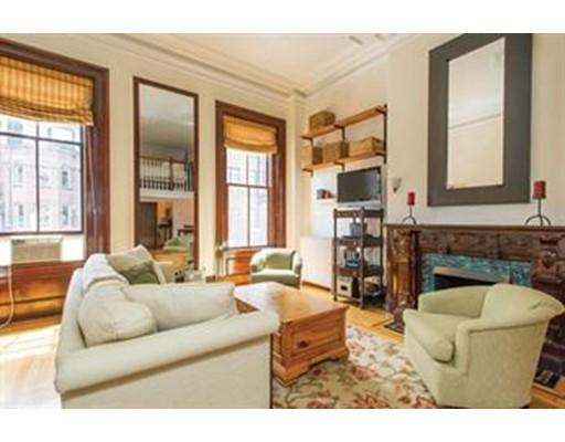 76 Commonwealth Avenue, Boston, Ma 02116