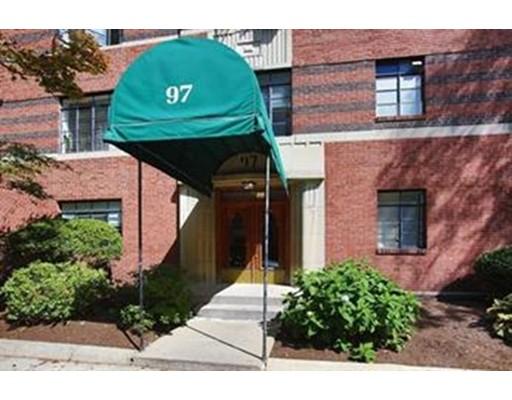 97 Strathmore Road, Boston, MA 02135