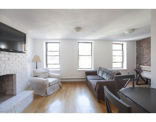 206 Endicott Street, Unit 3, Boston, Ma 02113