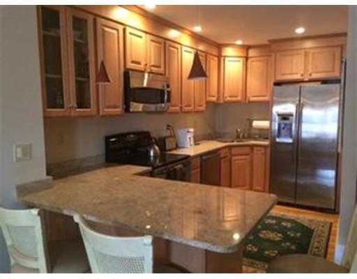 463 Commonwealth Avenue, Unit 8, Boston, Ma 02215
