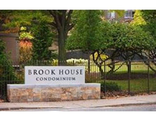 77 Pond Avenue, Brookline, Ma 02445