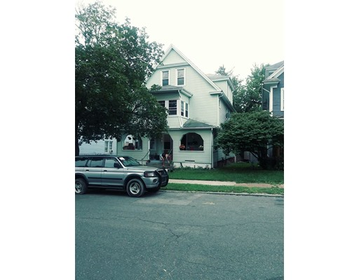 38 Ledyard Street, Springfield, MA 01104