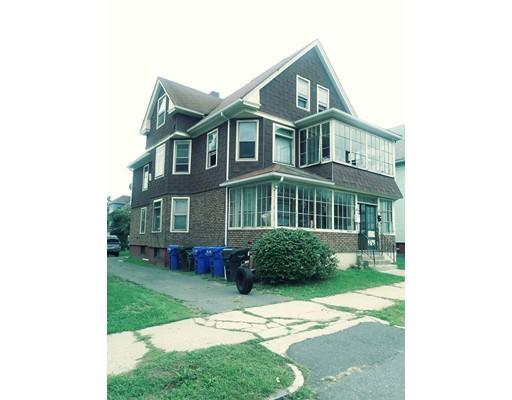 18 Wolcott Street, Springfield, MA 01104