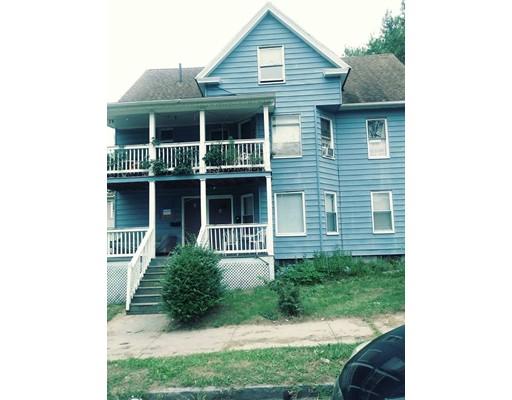 4 Wolcott, Springfield, MA 01104