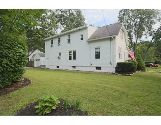 31 Maple Terrace, Longmeadow, MA