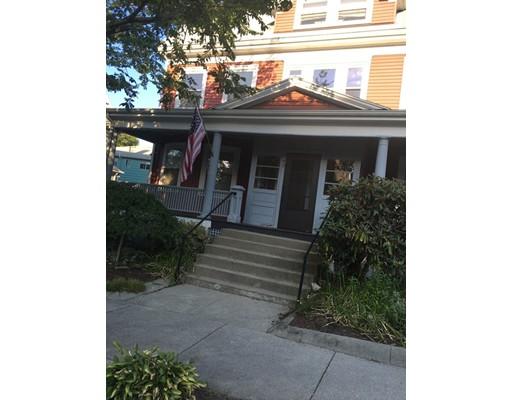 143 coolidge Street, Brookline, Ma 02446