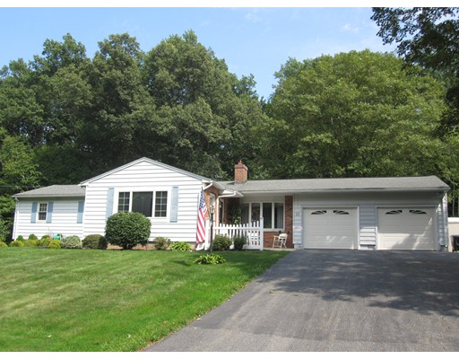 23 Wilder Lane, East Longmeadow, MA