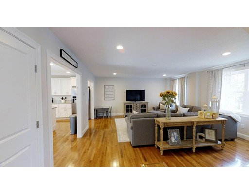 38 Burncoat Heights, Worcester, MA