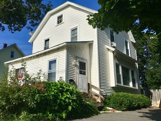 181 Elm St, Greenfield, MA<br>$159,900.00<br>0.15 Acres, 3 Bedrooms