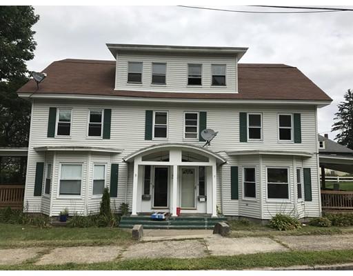 5 Maple Terrace, Palmer, Ma 01080