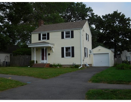 179 Harwich Road, West Springfield, MA