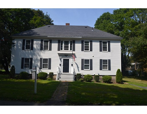 25 Wiley Court, North Andover, MA 01845