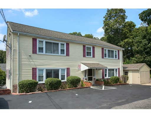 239 Foster Street, Boston, MA 02135