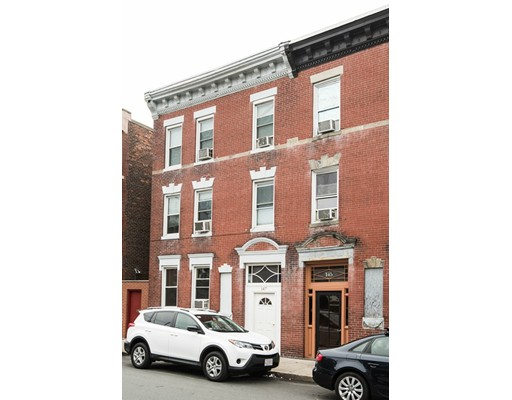 147 Cottage Street, Boston, MA 02128