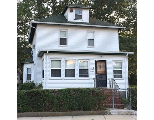 166 Greenfield Street, Boston, MA
