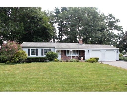 68 Marshall Street, East Longmeadow, MA