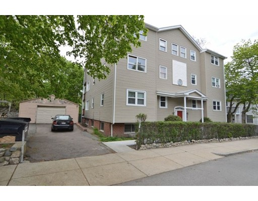 59 Monadnock Street, Boston, MA 02125