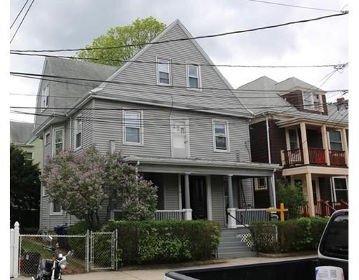 39 Cushman Road, Boston, MA 02135