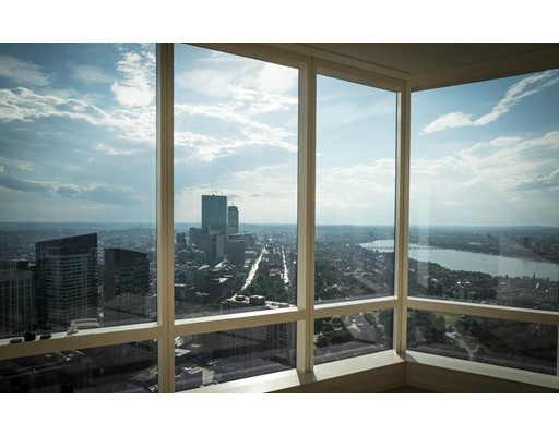 1 Franklin, Unit 3901, Boston, MA 02110