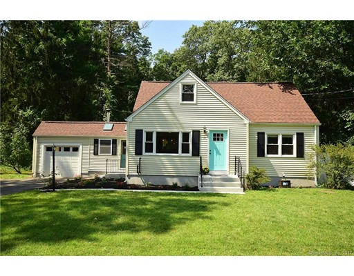 19 West Forest Drive, Enfield, CT