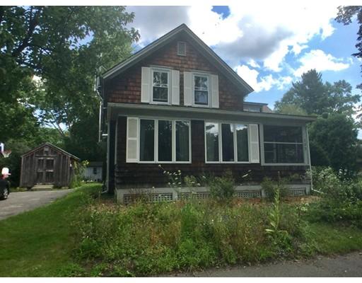 103 Oak Street, Northampton, MA