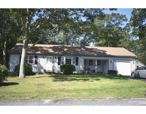 39 Quartermaster Row, Yarmouth, MA