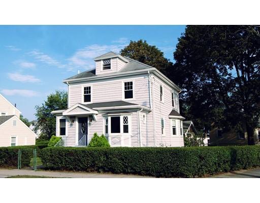 158 Auburndale Avenue, Newton, MA