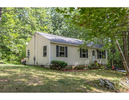 81 Corey Hill Road, Ashburnham, MA