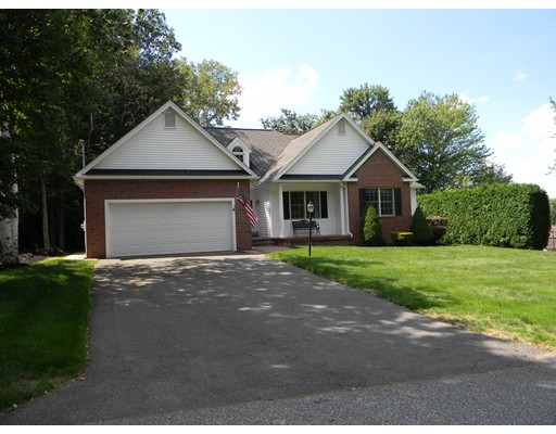 94 Melwood Avenue, East Longmeadow, MA