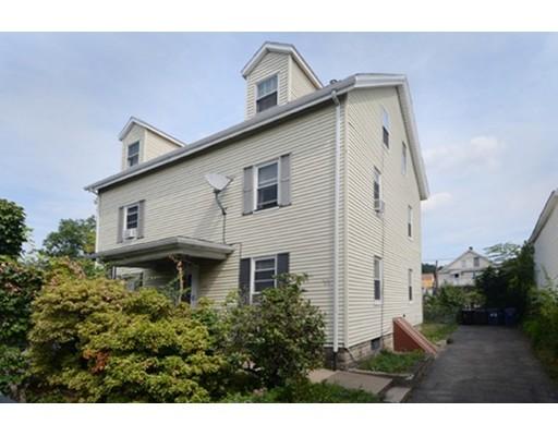 20 Winship Street, Boston, MA 02135