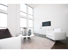360 Newbury St Penthouse #807, Boston, MA 02115