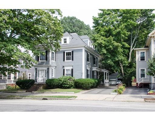 321 Lafayette Street, Salem, MA