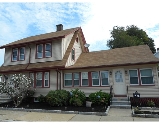 4 MYRTLEBANK Avenue, Boston, MA