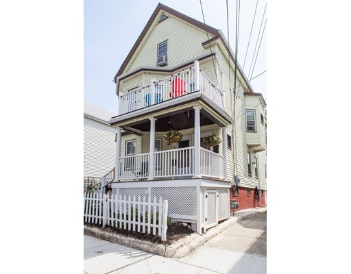 63 Lowell, Somerville, MA 02143