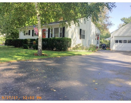 123 Newhouse Road, Springfield, MA