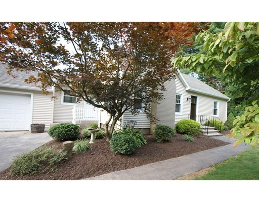 68 Mill Road, East Longmeadow, MA