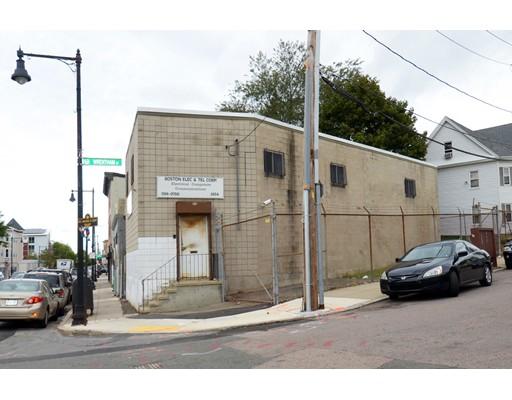 1854 Dorchester Avenue, Boston, MA 02124