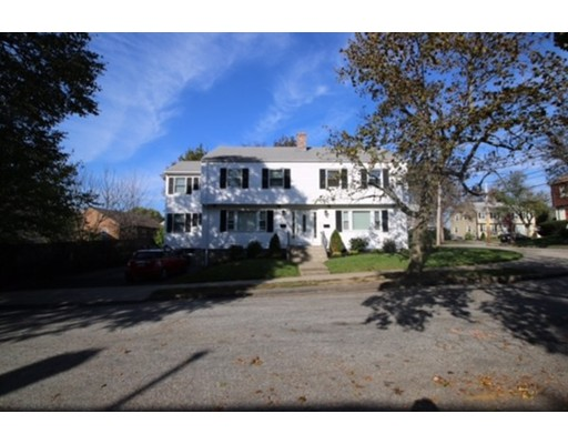 12 Rose Avenue, Watertown, MA 02472
