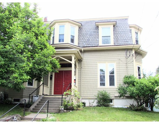 93 Franklin Street, Watertown, MA 02472