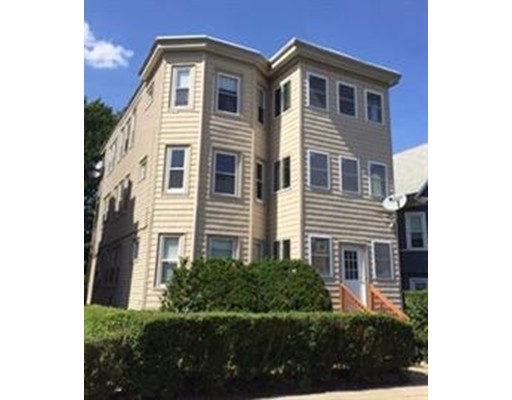 32 Pierce Avenue, Boston, MA 02122