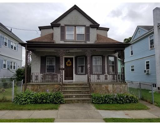 84 Mount Vernon, New Bedford, MA